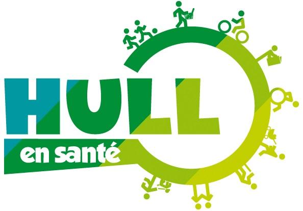 Hull en Santé logo